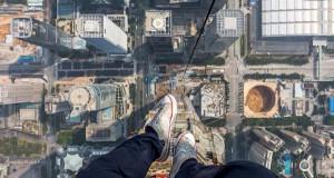 25 άνθρωποι που ξεπέρασαν τα όρια του φόβου