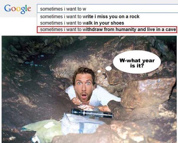Η αστεία πλευρά του Google #7 (3)