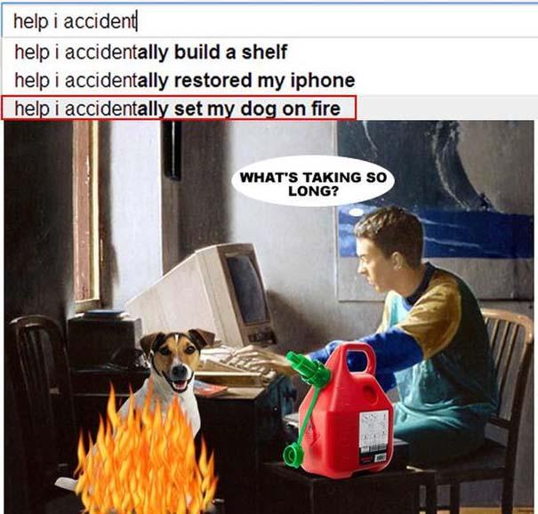 Η αστεία πλευρά του Google #7 (7)