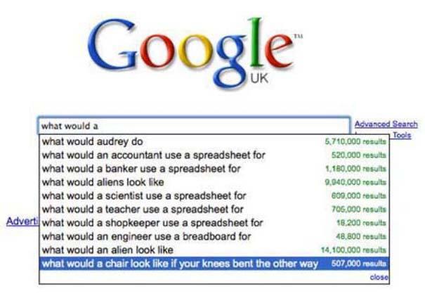 Η αστεία πλευρά του Google #7 (14)