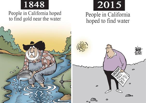 Αστεία σκίτσα που δείχνουν πόσο άλλαξε ο κόσμος (13)