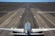Το Boeing 787 απογειώνεται σχεδόν κάθετα