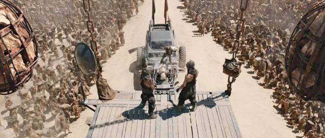 Τα ειδικά εφέ του «Mad Max: Fury Road» (8)
