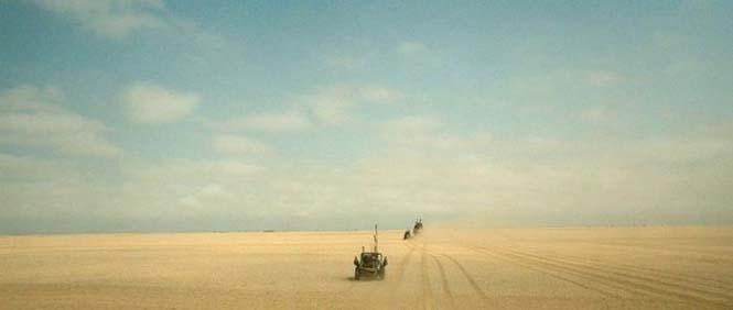 Τα ειδικά εφέ του «Mad Max: Fury Road» (9)