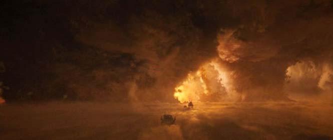 Τα ειδικά εφέ του «Mad Max: Fury Road» (10)
