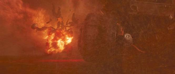 Τα ειδικά εφέ του «Mad Max: Fury Road» (12)