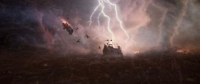 Τα ειδικά εφέ του «Mad Max: Fury Road» (14)