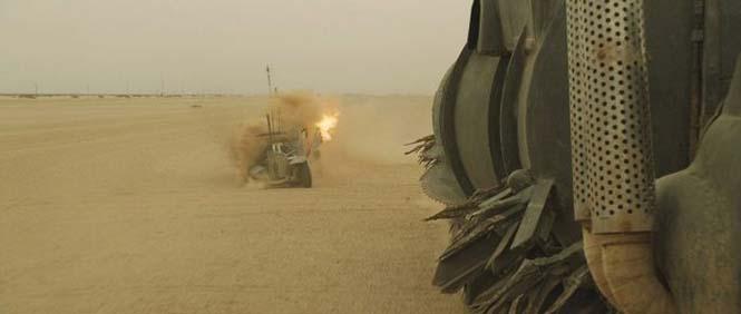 Τα ειδικά εφέ του «Mad Max: Fury Road» (15)