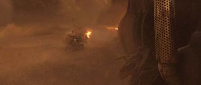 Τα ειδικά εφέ του «Mad Max: Fury Road» (16)