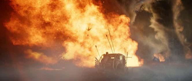 Τα ειδικά εφέ του «Mad Max: Fury Road» (18)