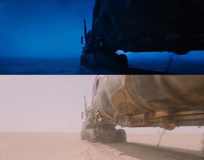 Τα ειδικά εφέ του «Mad Max: Fury Road» (20)