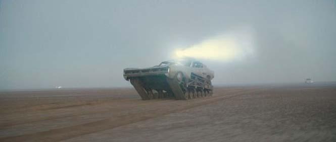 Τα ειδικά εφέ του «Mad Max: Fury Road» (21)
