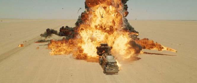 Τα ειδικά εφέ του «Mad Max: Fury Road» (23)