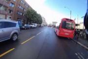 Ο επιβάτης λεωφορείου με την εξωπραγματική παρατηρητικότητα