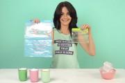 Φτιάξτε sorbet σε 5 λεπτά