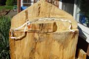 Γλύπτης μετέτρεψε κομμάτι ξύλου σε κάτι εκπληκτικό (1)
