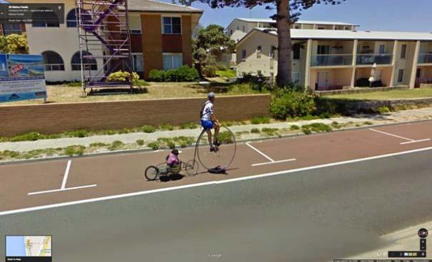Τι κατέγραψε το Google Street View; (Photos) #15 (2)
