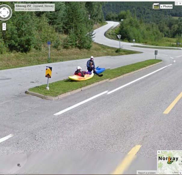 Τι κατέγραψε το Google Street View; (Photos) #15 (4)