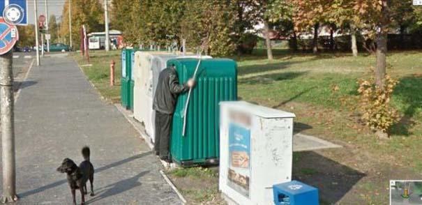 Τι κατέγραψε το Google Street View; (Photos) #15 (7)