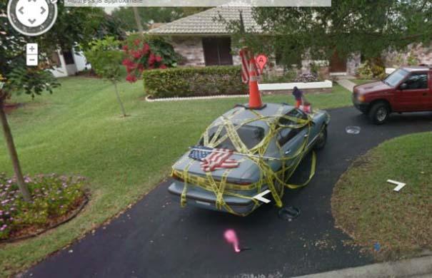 Τι κατέγραψε το Google Street View; (Photos) #15 (8)