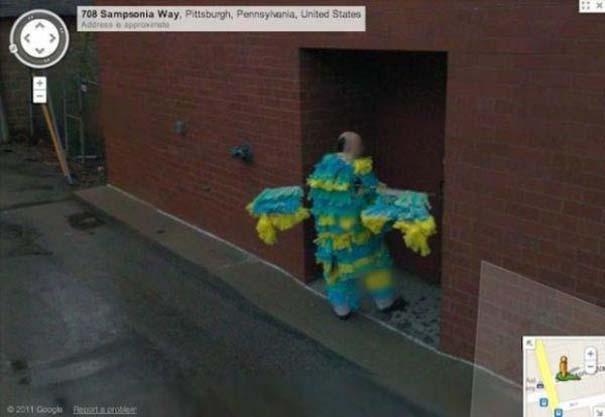 Τι κατέγραψε το Google Street View; (Photos) #15 (9)