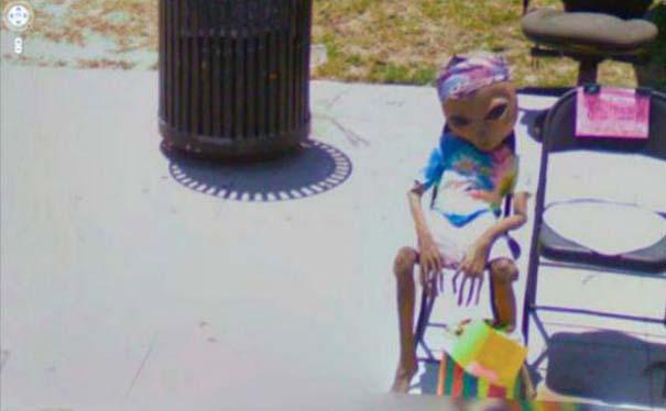 Τι κατέγραψε το Google Street View; (Photos) #15 (10)