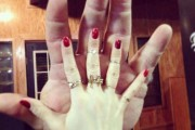 Jeff Dabe: Ο άνδρας με τα γιγάντια χέρια (1)
