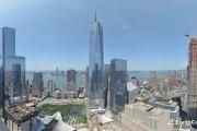 Κατασκευάζοντας το One World Trade Center: 11 χρόνια σε 2 λεπτά