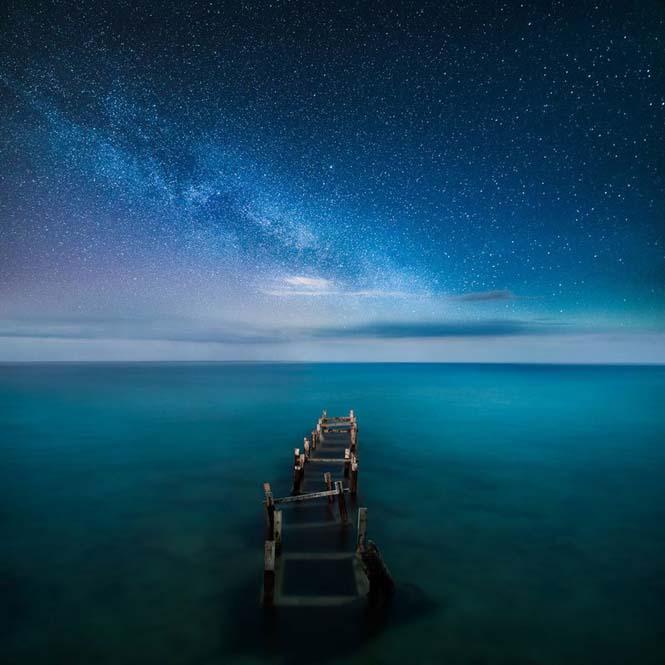 Μαγευτικές νυχτερινές φωτογραφίες της Φινλανδίας από τον Mikko Lagerstedt (4)