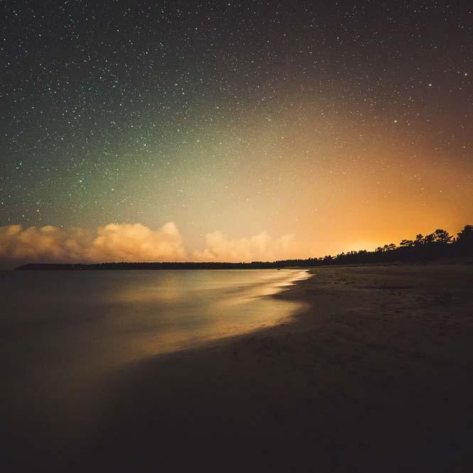 Μαγευτικές νυχτερινές φωτογραφίες της Φινλανδίας από τον Mikko Lagerstedt (6)