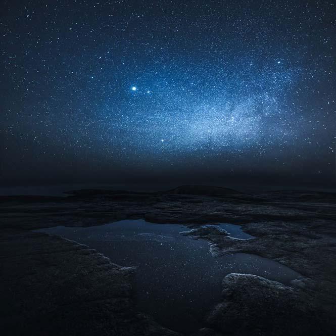 Μαγευτικές νυχτερινές φωτογραφίες της Φινλανδίας από τον Mikko Lagerstedt (7)