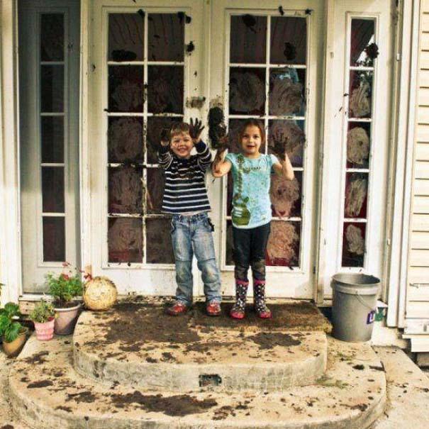 Μικροί άγγελοι που γεννήθηκαν για την καταστροφή (10)