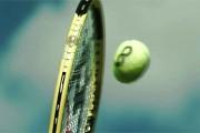 Πως αντιδρά μια μπάλα του τένις σε σερβίς με 228 χλμ/ώρα