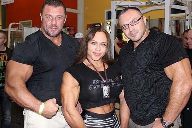 Η Natalia Trukhina μπορεί να σε σπάσει στα 2 σαν κλαδάκι (4)