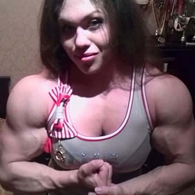 Η Natalia Trukhina μπορεί να σε σπάσει στα 2 σαν κλαδάκι (13)