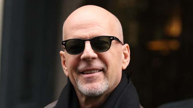 Η νέα πολυτελής έπαυλη του Bruce Willis στη Νέα Υόρκη (1)