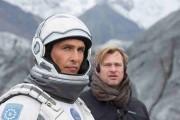 Παρασκήνια γυρισμάτων της ταινίας «Interstellar» (2)