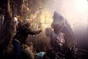 Στα παρασκήνια της πρώτης ταινίας Jurassic Park (29)