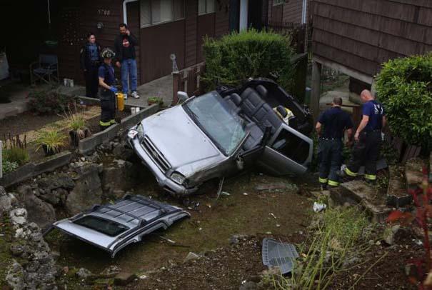 Ασυνήθιστα τροχαία ατυχήματα #29 (3)