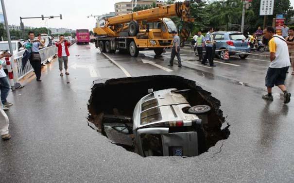 Ασυνήθιστα τροχαία ατυχήματα #29 (5)