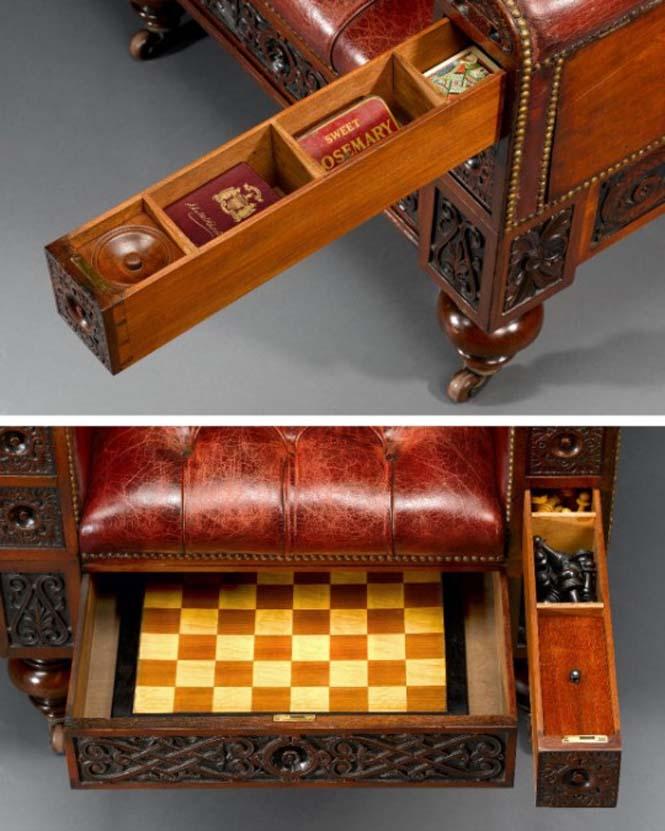 Αυτή η πολυθρόνα του 1880 είναι κάτι παραπάνω από αυτό που φαίνεται (3)