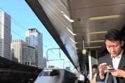 Πόση ώρα χρειάζονται οι Ιάπωνες για να καθαρίσουν ένα από τα υπερσύγχρονα τρένα τους;