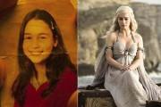 Πρωταγωνιστές Game of Thrones σε νεαρή ηλικία (1)