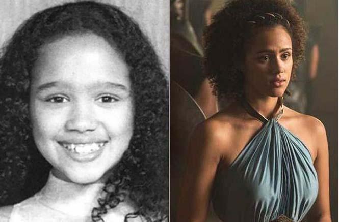 Πρωταγωνιστές Game of Thrones σε νεαρή ηλικία (10)