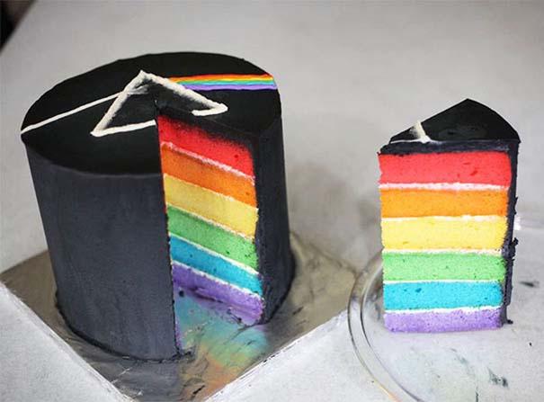 Πρωτότυπες τούρτες που θα λυπόσουν να κόψεις (1)