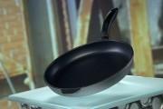 Πως κατασκευάζονται τα τηγάνια