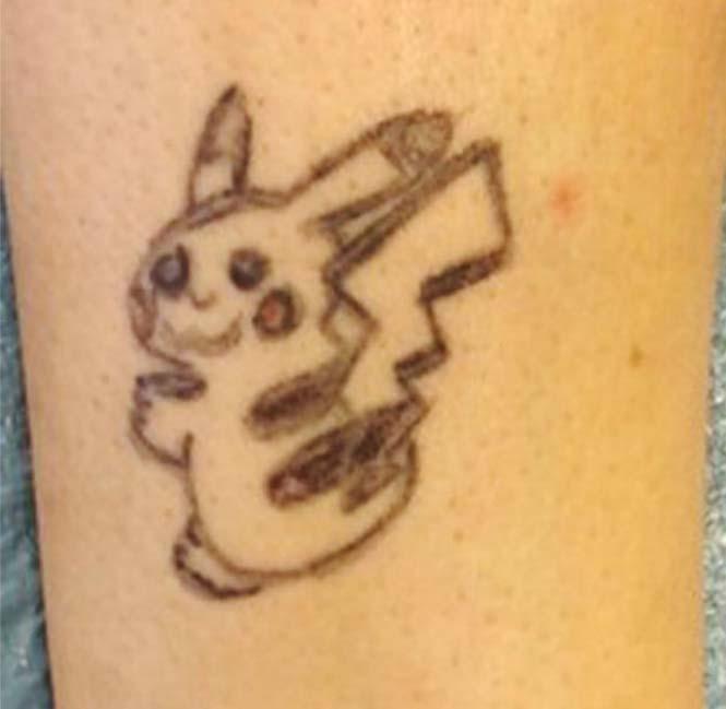 Πως να μετατρέψετε τον Pikachu σε Picasso (1)