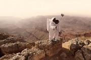 Πως θα έμοιαζε ο τουρισμός στον Άρη (1)