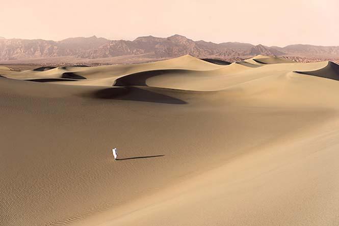Πως θα έμοιαζε ο τουρισμός στον Άρη (2)