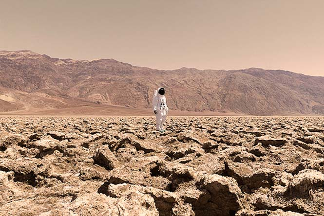 Πως θα έμοιαζε ο τουρισμός στον Άρη (3)